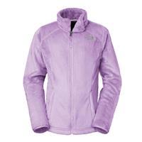 Bloom Purple The North Face Osolita Jacket Girls