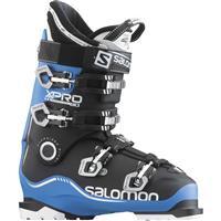 Blue / Black / White Salomon X Pro 80 Boots Mens