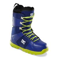 Blue DC Phase Snowboard Boot Mens