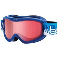 Blue Equalizer Frame with Vermillon Lens Bolle Volt Goggle Youth