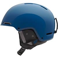 Blue Giro Battle Helmet