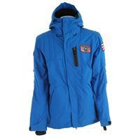 Blue Grenade Astro Jacket Mens