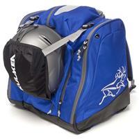 Blue / Grey Kulkea Powder Trekker Ski Boot Bag