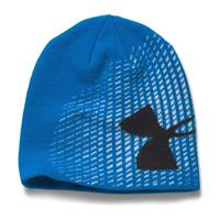 Blue Jet / Black Under Armour Billboard GITD Beanie Boys