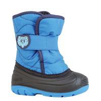 Blue Kamik Snowbug3 Boots Youth