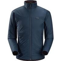 Blue Moon Arcteryx Aphix Jacket Mens