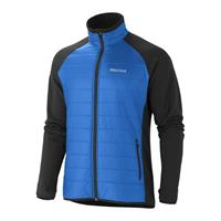 Blue Ocean / Black Marmot Variant Jacket Mens