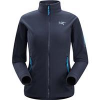 Blue Onyx ArcTeryx Delta LT Jacket Womens