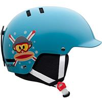 Blue Paul Frank Giro Vault Helmet