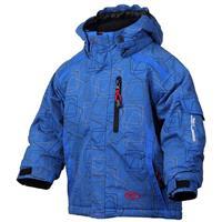 Blue Print Marker Banshee Jacket Boys