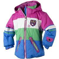 Blue Ray Obermeyer Posh Jacket Girls