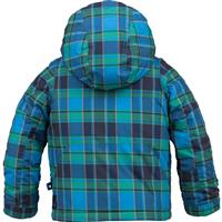 Blue Ray Switch Burton Minishred Fray Jacket Boys