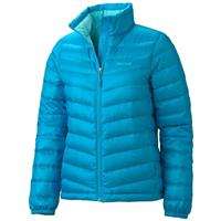 Blue Sea Marmot Jena Jacket Womens