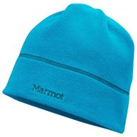 Blue Sea Marmot Power Fleece Beanie Mens