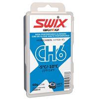 Blue Swix CH06X 6 Hydrocarbon Wax