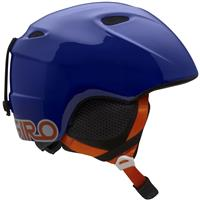 Blue Winni Giro Slingshot Helmet Youth