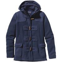 Blueblack Patagonia Better Sweater Icelandic Jacket Womens