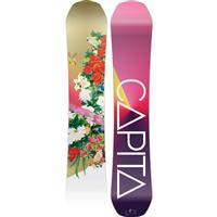144 Capita Birds of a Feather Snowboard Womens