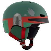 Boba Fett Anon Rime Helmet Youth