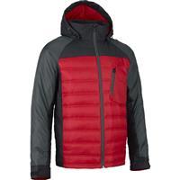 Bog / Burner / True Black Burton AK NH Insulator Jacket Mens