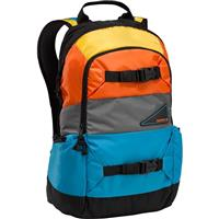 Bombay Block Party Print Burton Day Hiker Pack 20L