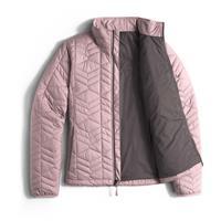 Quail Grey The North Face Bombay Jacket Womens