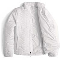 TNF White The North Face Bombay Jacket Womens