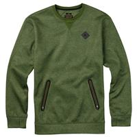 Olive Branch Heather Burton Bonded Crew Mens