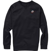 Burton Crown Bonded Crew Mens