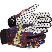 Borna Print Burton Spectre Gloves Mens