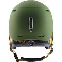 Boyscout Anon Rodan Helmet