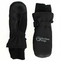 Northern Ridge Arctic Fox Mittens - Youth