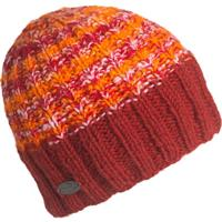 Brick Turtle Fur Nepal Collection Coo Hat Womens