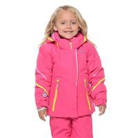 Wild Pink Obermeyer Brier Jacket Girls