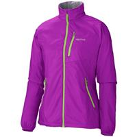 Bright Berry Marmot Stride Jacket Womens