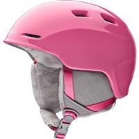 Bright Pink Smith Zoom Junior Helmet Youth
