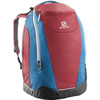 Bright Red / Union Blue / Black Salomon Extend Go to Snow Gear Bag