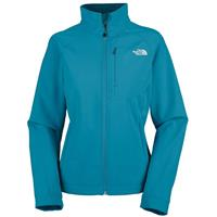 Brilliant Blue The North Face Apex Bionic Jacket Womens