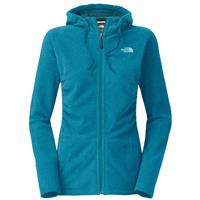 Brilliant Blue The North Face Mezzaluna Hoodie Womens