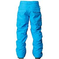 Brilliant Quiksilver Portland Insulated Pant Mens