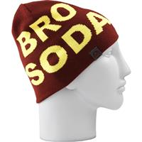 Burton What Beanie - Bro Soda