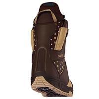 Brown Burton Mint Boots Womens