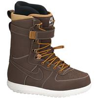 Brown/Gold Nike Zoom Force 1 Snowboard Boots Mens