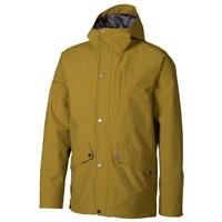 Brown Moss Marmot Waterton Jacket Mens