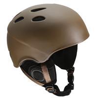Brown RED Hi Fi Helmet