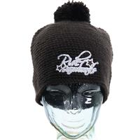 Brown Ride Lil Mama Beanie Womens
