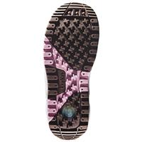 Brown / White / Pink Burton Mint Snowboard Boots – Womens