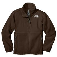 Brownie Brown The North Face Denali Jacket Girls