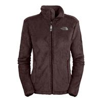 Brunette Brown The North Face Osito Jacket Womens