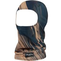 BlackStrap Sock Hood Balaclava Facemask - Frosted Flutes